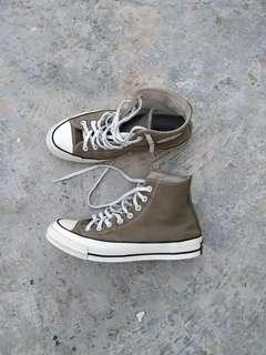 Converse CT 70S Field Surplus/Black/Egret