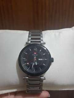 Swiss Army Watch (Authentic)