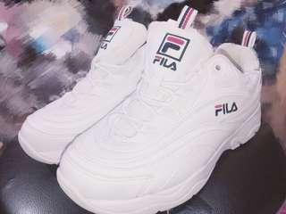 🚚 Fila老爹鞋