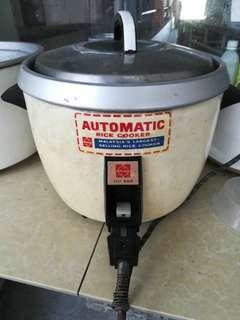 Rice cooker for business