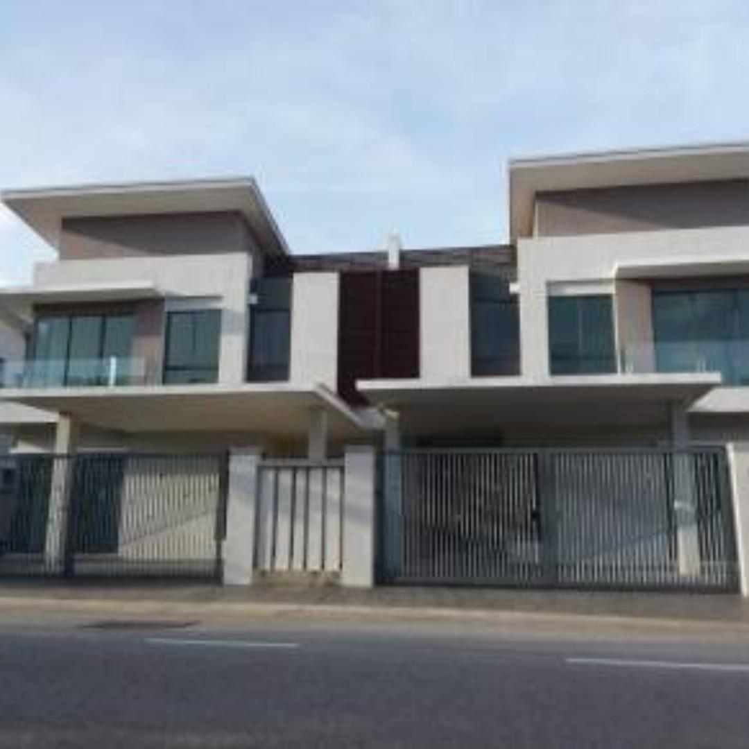 🔥 Hot Selling🔥 Double Storey Teres House (Good Location