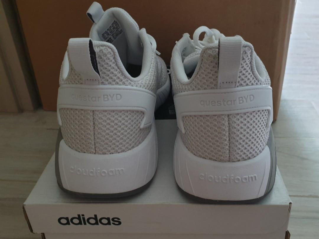 Adidas Questar BYD sneakers