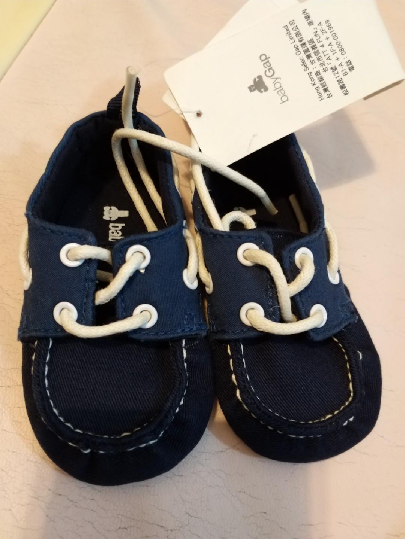 Baby GAP Shoes BB鞋仔(12cm)