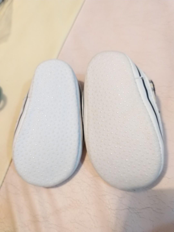 Baby Shoes BB鞋仔(12.5cm)