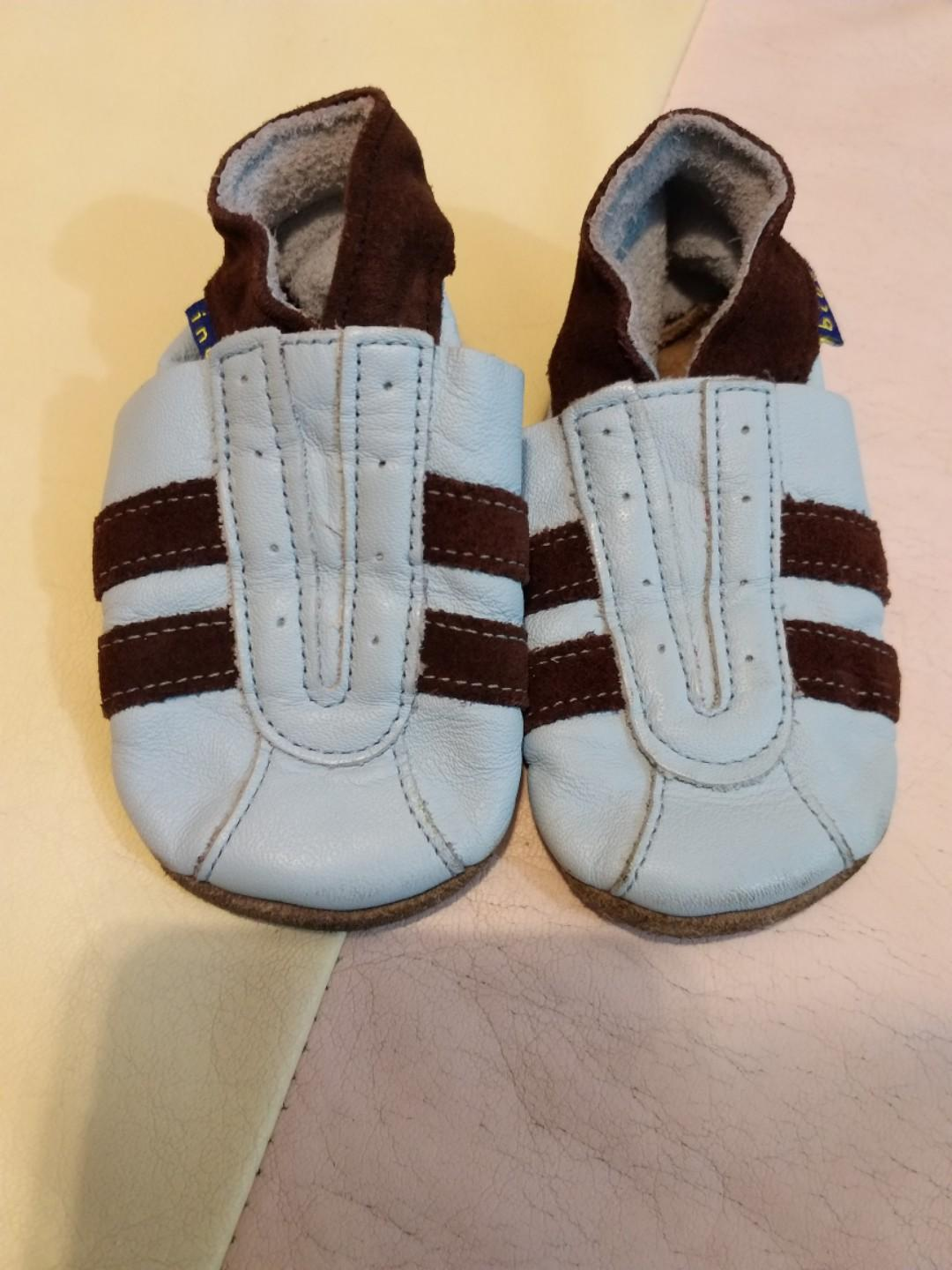 Baby Shoes BB學行鞋仔(12cm)