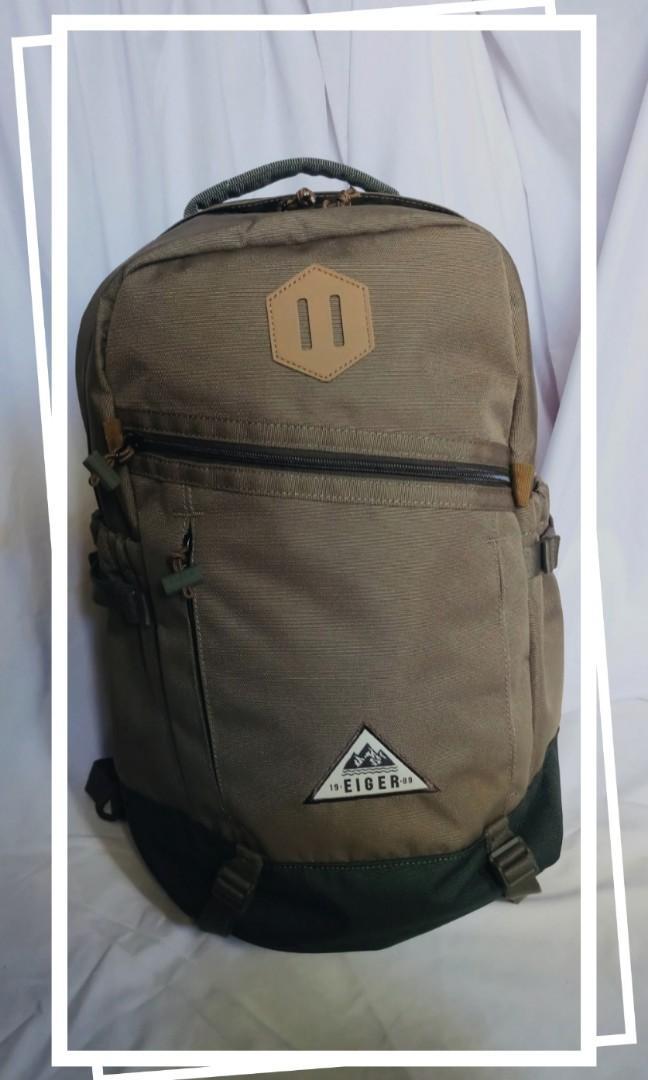 Backpack Eiger Coaster 3.0 Migrate 30L