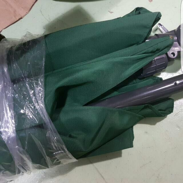 6bc3cf7c33 Bazaar Sales.Brand New!!! Good Deal!!! Patio Umbrella!!! Retail Price $398.  While Stocks Last!!!