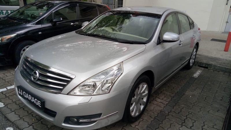 Car Rental #Budget #49 only