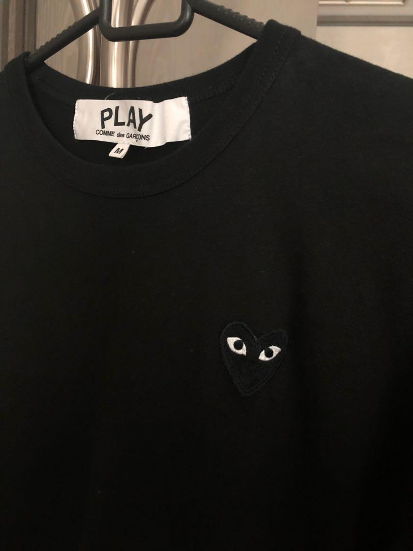CDG MEN's shirt Size M (Commes des garcon)