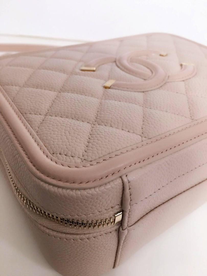 Chanel vanity case *不議價*