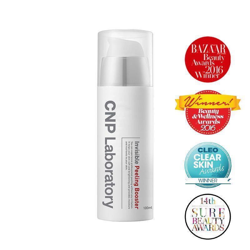 CNP Invisible Peeling Booster - 100ml