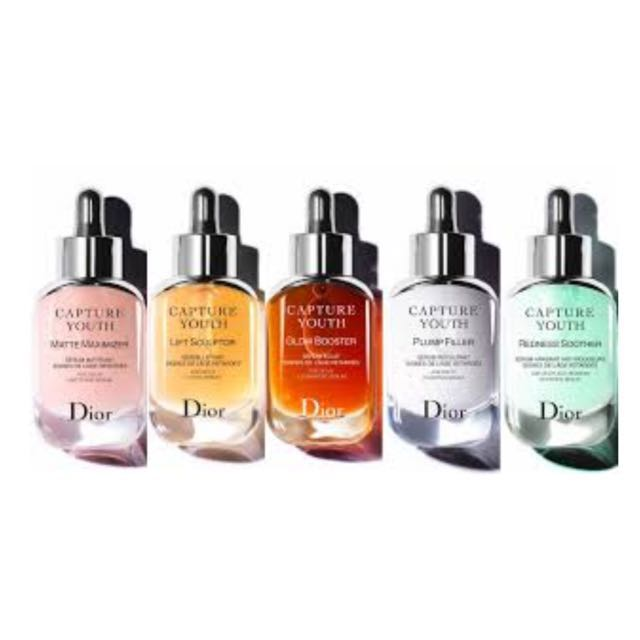 907091c481 Dior Capture Youth Serum, Health & Beauty, Face & Skin Care on Carousell