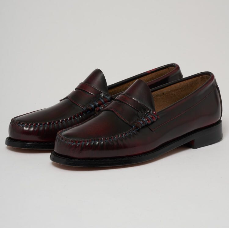 0d3f1378b25 G.H. Bass Weejuns Loafers