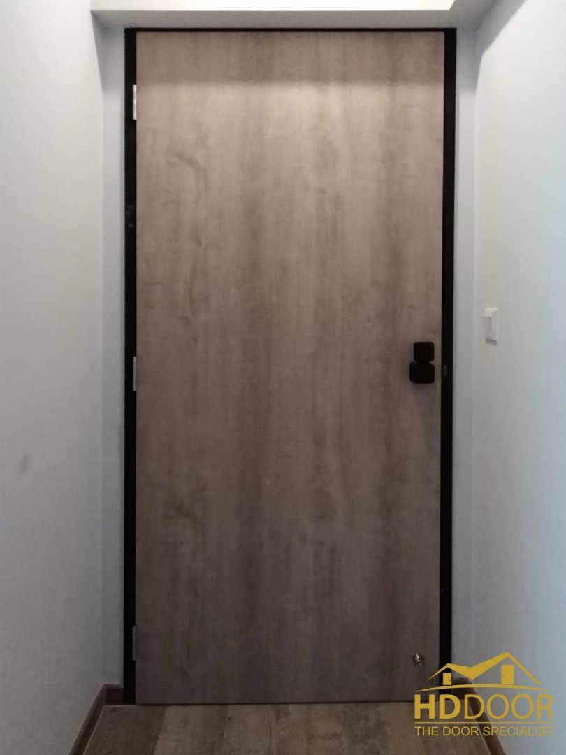 Hdb Laminate Bedroom Doors Furniture Others On Carousell