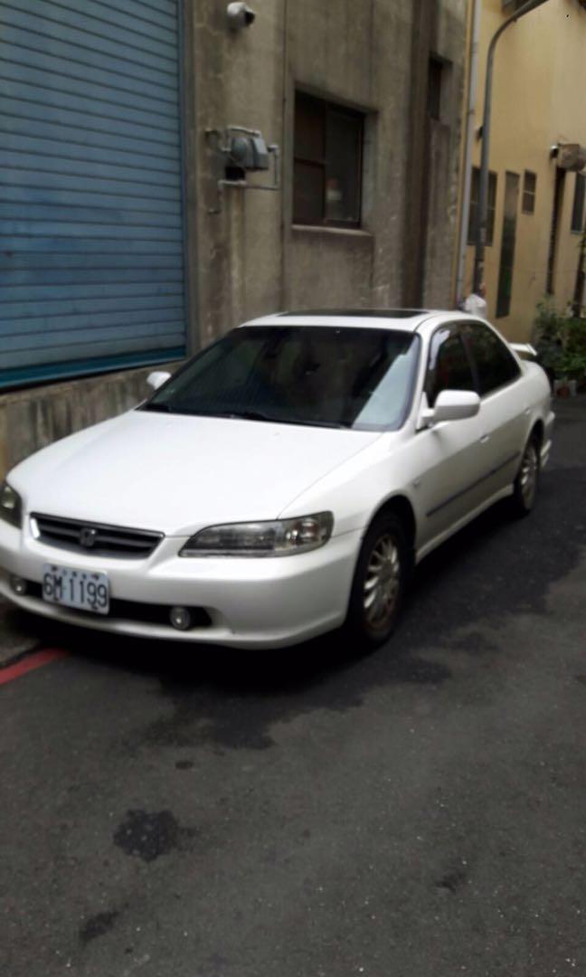 Honda本田 Accord