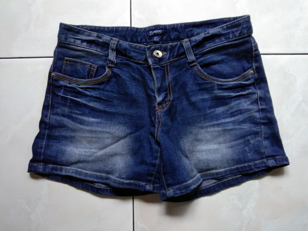 Hotpants (HARGA NET)