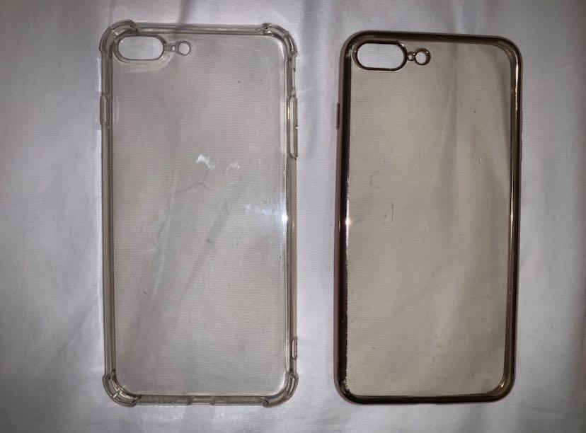 iPhone 7/8 plus phone cases