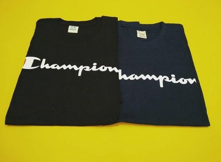Kaos champion ori