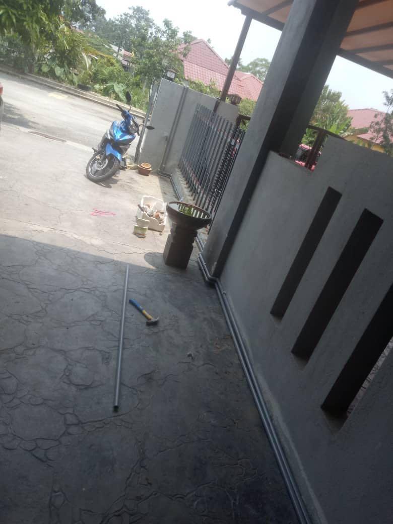 Kontraktor Elekrtikal Dan Pakar Paip Selangor Dan Kuala Lumpur - 0189769877