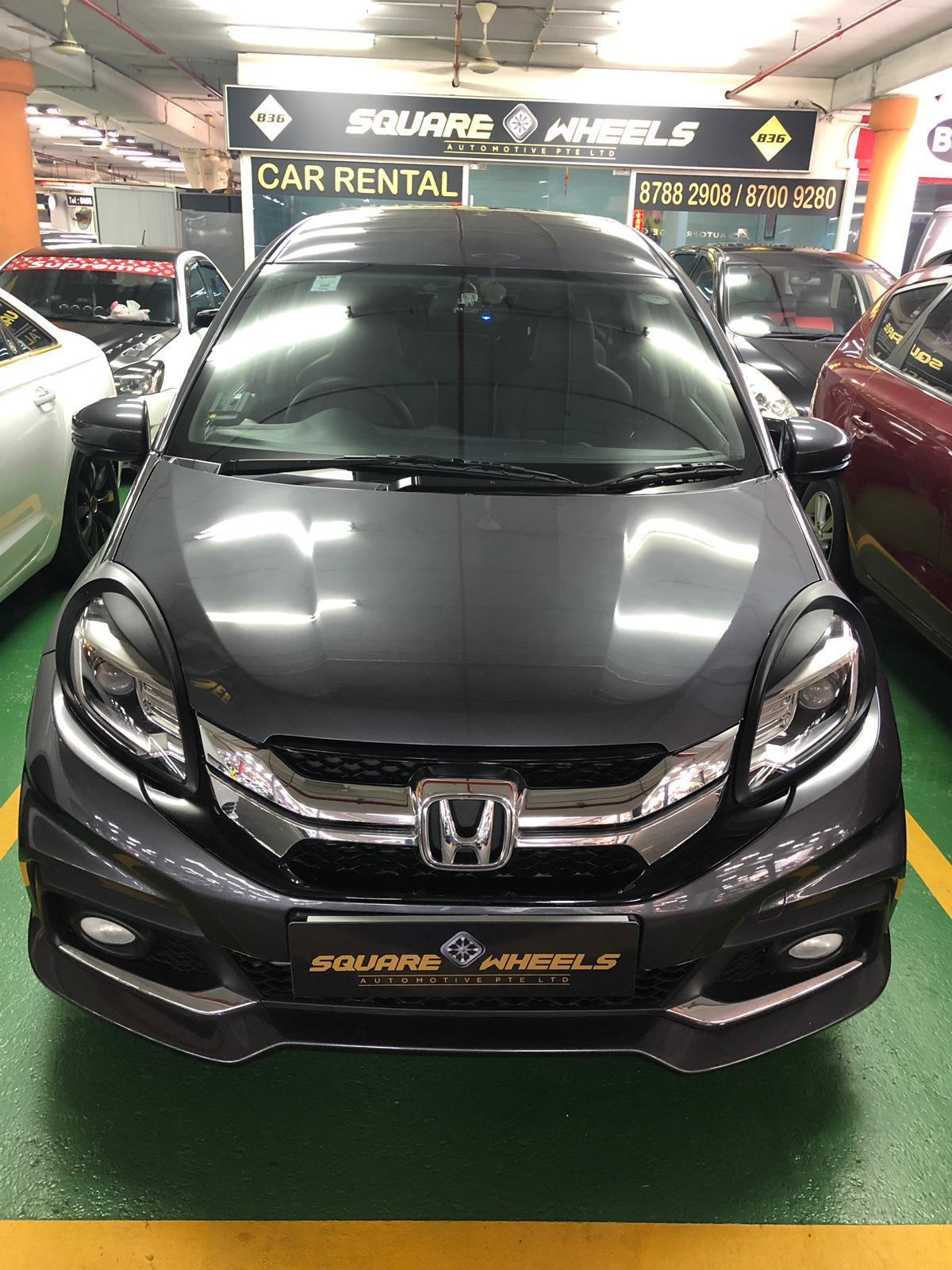 Low Fuel Consumption 7 seater P plate Welcome