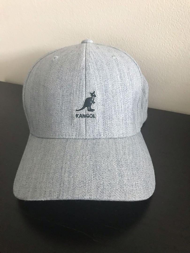 Men's Kangol Hat Fliexfit (L/XL)