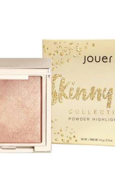NEW AUTHENTIC AND UNUSED - SKINNY DIP HIGHLIGHTER BY JOUER