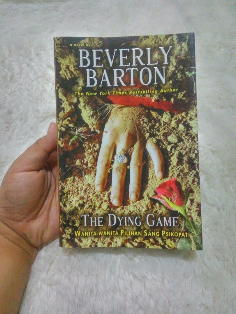 Novel beverly barton