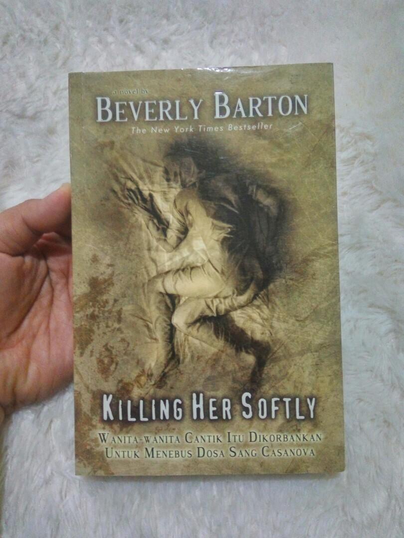 Novel beverly barton killing her softly