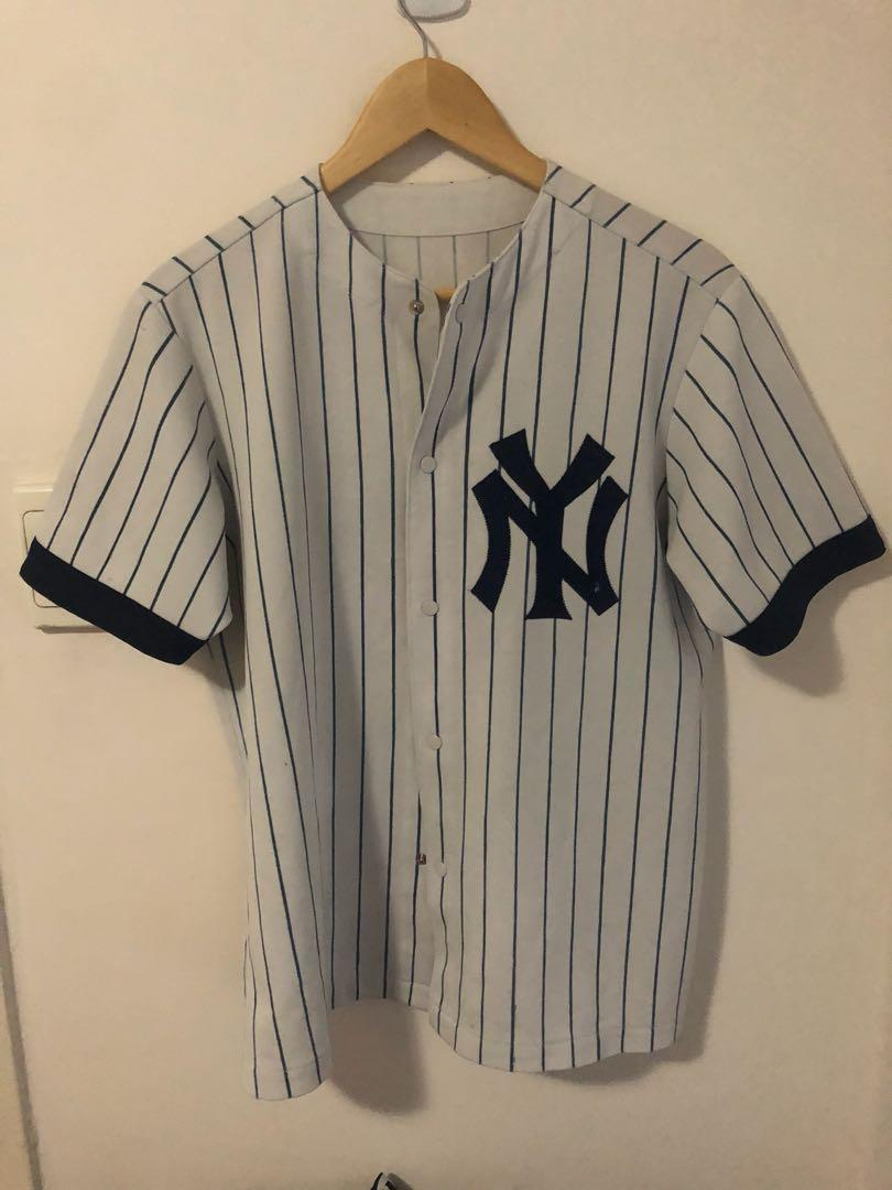 NY Yankees Baseball Tshirt
