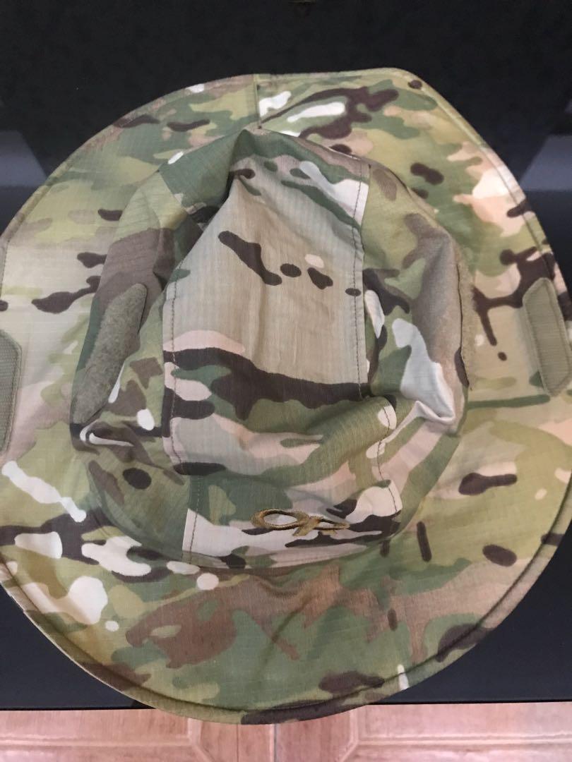 2be7ce1749f outdoor research seattle sombrero gore tex rain hat