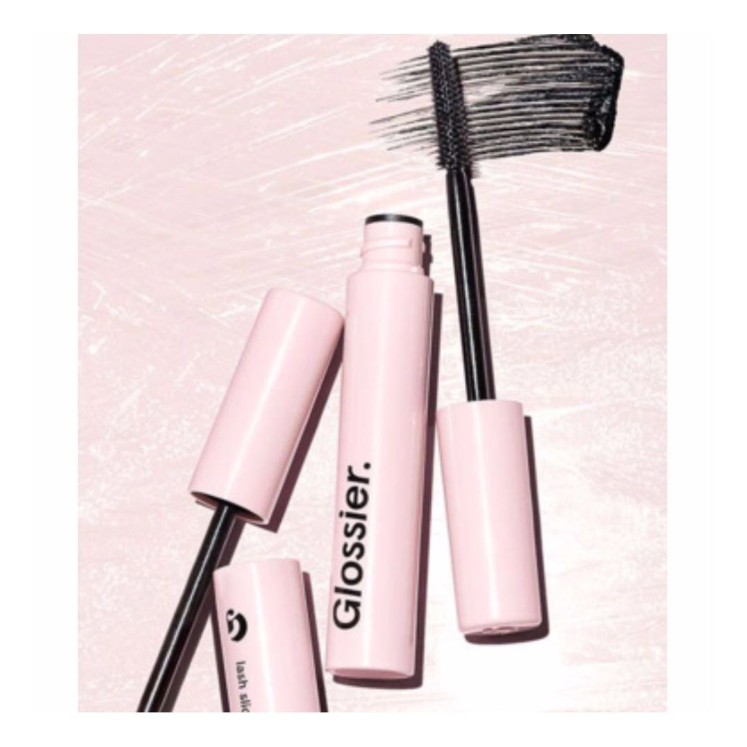 5d214389d88 AVAILABLE] Glossier Lash Slick *CF*, Health & Beauty, Makeup on ...