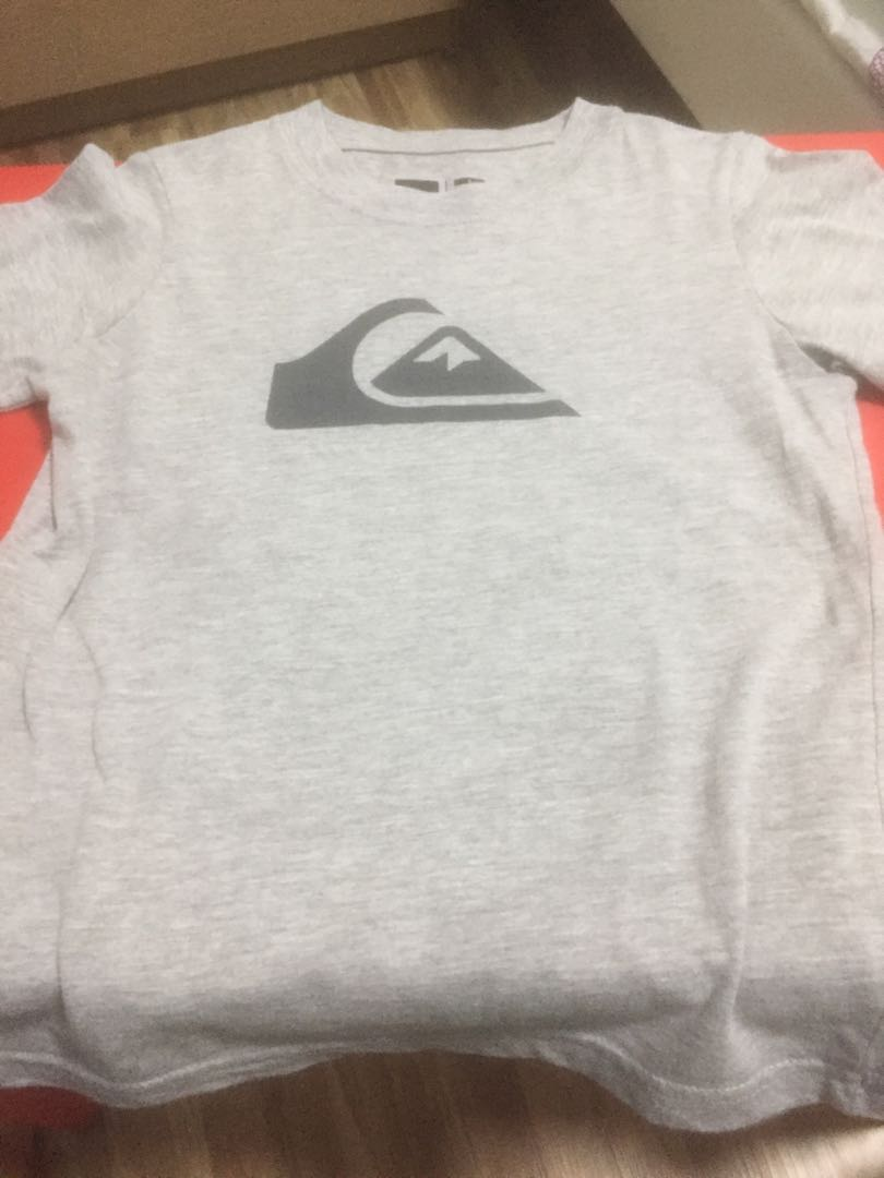 fa1876ed8 Quiksilver and Hurley t's, Babies & Kids, Boys' Apparel, 4 to 7 ...
