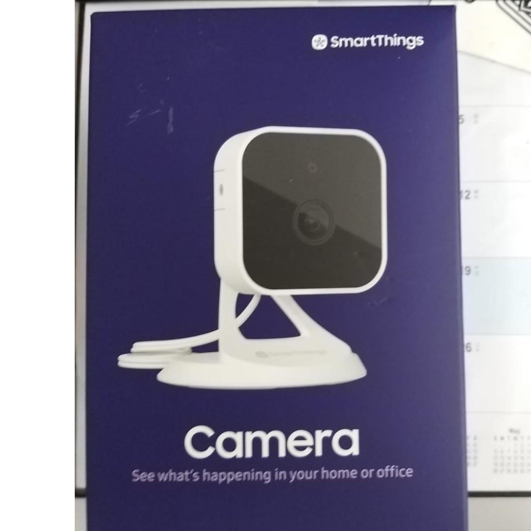 Samsung Camera For Security