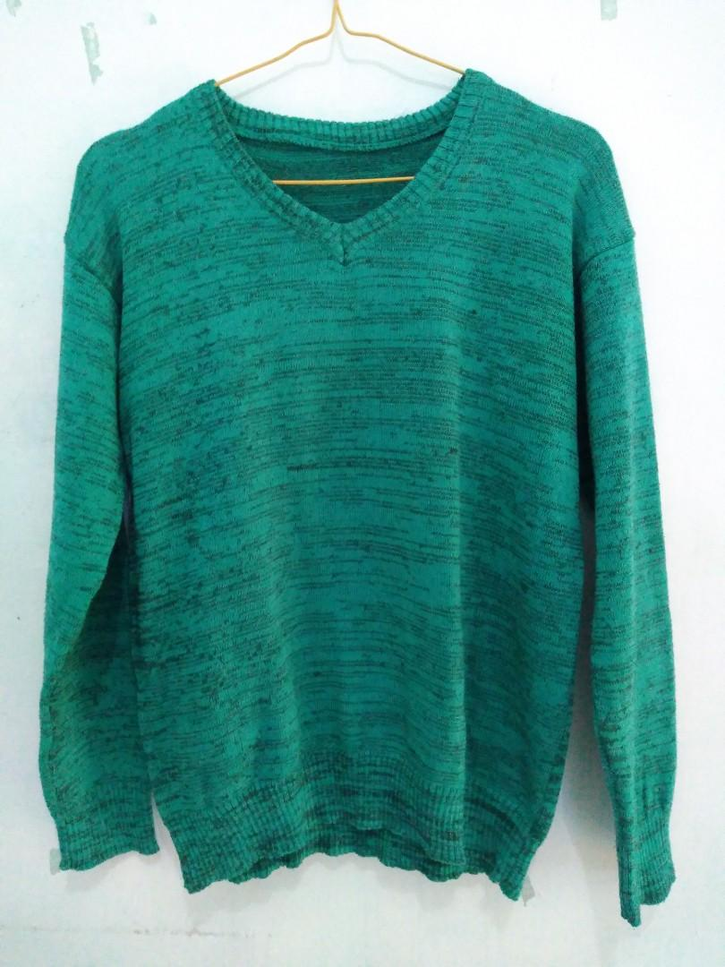 Sweater Rajut tosca