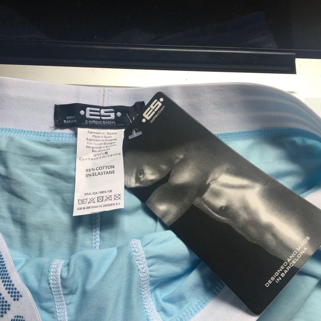 Underwear Celana Dalam ES