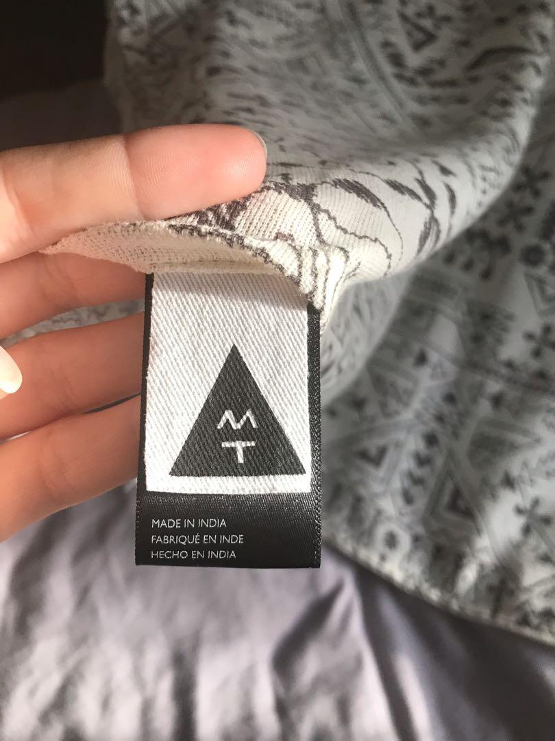 Urban Outfitters Large Tapastry