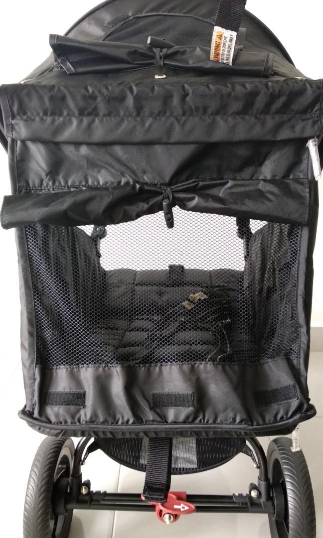 Valco Baby Snap Ultra-Lightweight Stroller