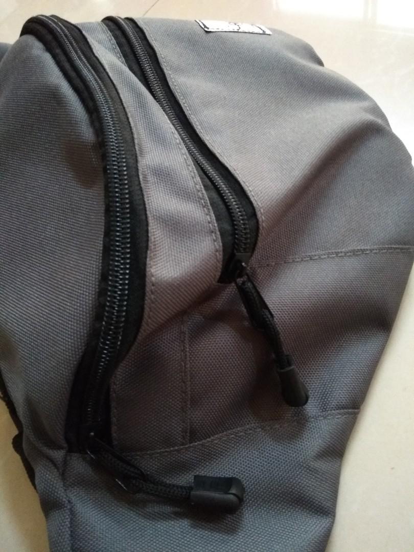 Waist bag buffer tas selempang