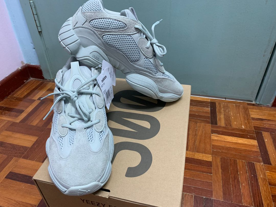 superior quality 0e5d0 becf6 Yeezy 500 salt brand new for sell. 100% authentic and legit ...
