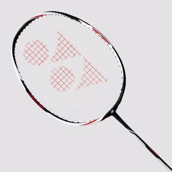 Yonex badminton racquet Duora z strike