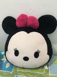 Bantal Boneka Minnie Tsum-tsum