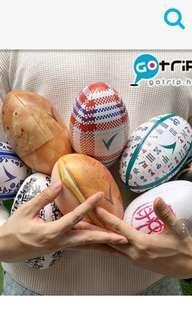 高價微收國泰不同款色欖球