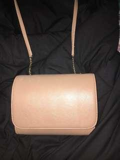 Cream Sling Bag (HnM lookalike)