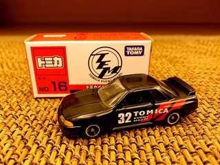 Tomy Tomica Event Model TEM No.16 日產 Skyline