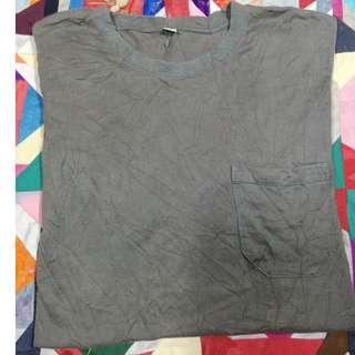 Uniqlo plain pocket