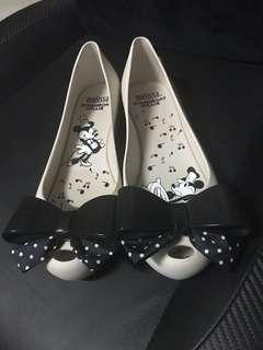Melissa Shoes minnie IV brand new