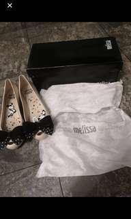 Melissa Shoes Ultragirl Minnie IV