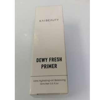 Kai Beauty Dewy Fresh Primer