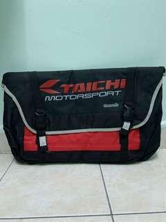 Taichi Waterproof Slingbag for Bikers