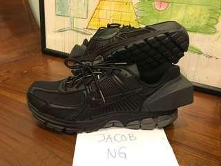 ACW x Nike Zoom Vomero (A Cold Wall) US10 UK9
